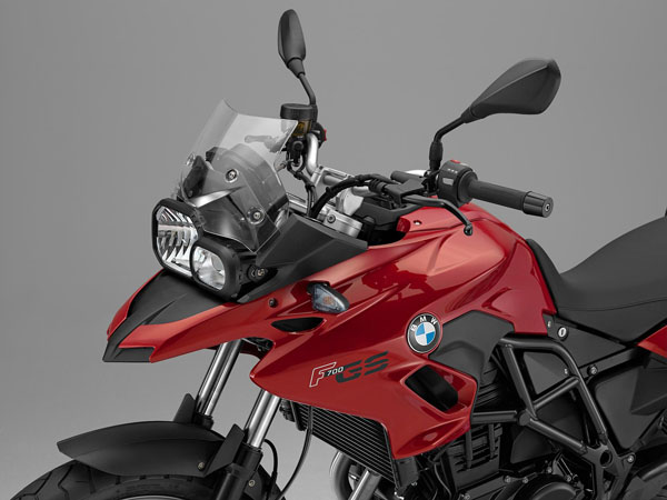 【摩壇新聞】全新2013年BMW F 700 GS  F 800 GS中量級多功能車登台 - 石氏重型機車貿易 - 石氏重型機車貿易organization