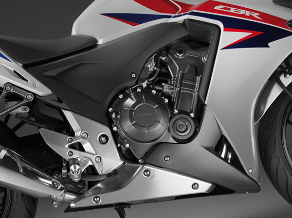 【摩界新聞】開啟雙缸新領域!Honda CBR500R領銜登場 - 石氏重型機車貿易 - 石氏重型機車貿易organization