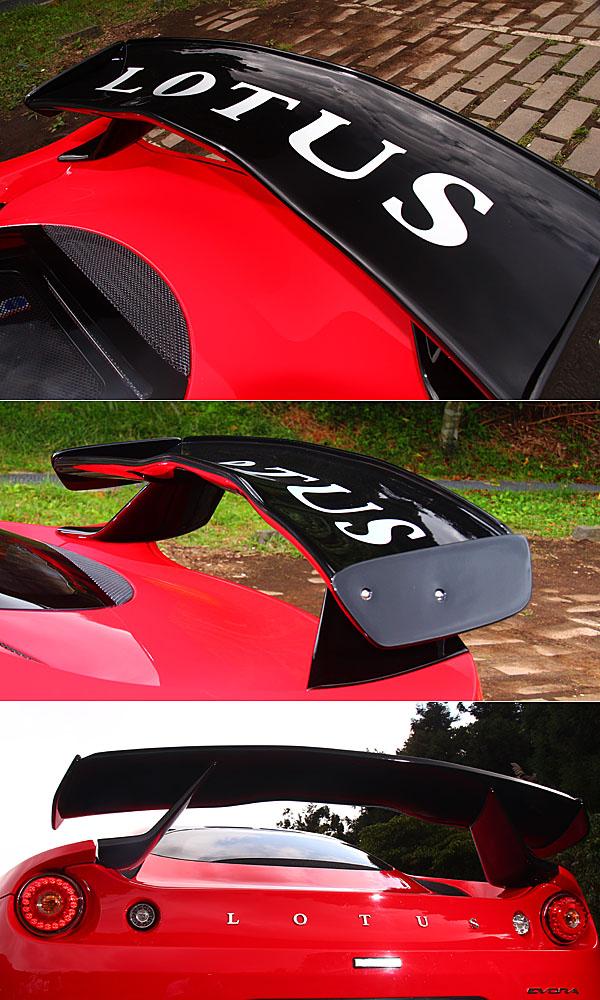 【試車報導】以柔克剛!Lotus Evors IPS GTN Style獨到的樂趣見解 - 石氏重型機車貿易 - 石氏重型機車貿易organization