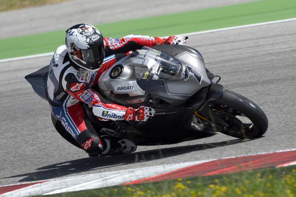 【摩壇新聞】Ducati廠隊有望回歸Superbike錦標賽? - 石氏重型機車貿易 - 石氏重型機車貿易organization