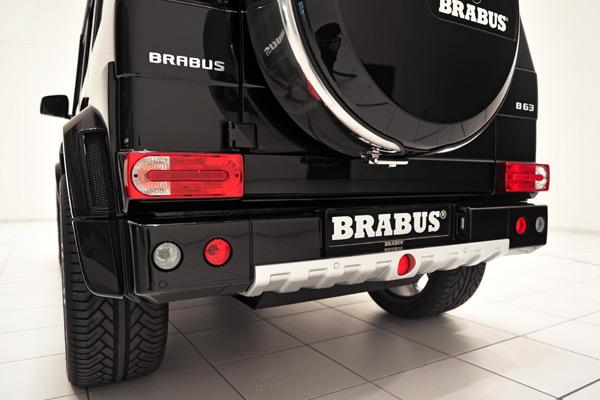 【車界新聞】G 63 AMG不夠看,Brabus B63 – 620 Widestar才是王道 - 石氏重型機車貿易 - 石氏重型機車貿易organization