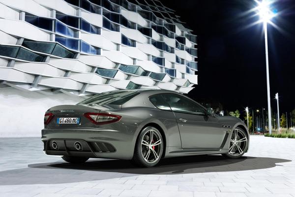 【試車報導】有感快意 ─ Maserati GranTurismo Sport - 石氏重型機車貿易 - 石氏重型機車貿易organization