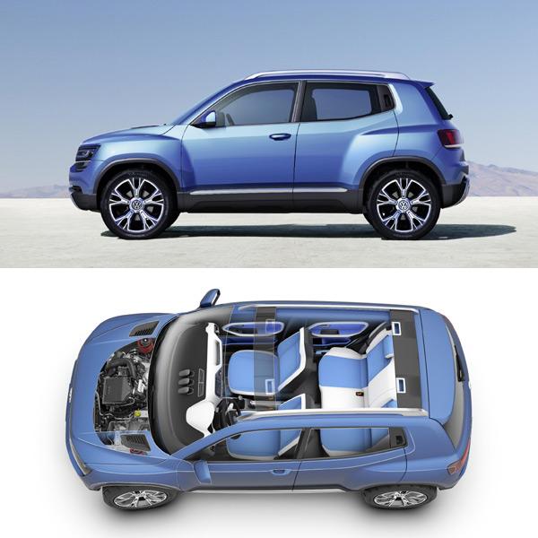 【車市新聞】迷你SUV級距新生報到,VW Taigun即將問世? - 摩界圓夢工程師 - 石氏重型機車貿易organization