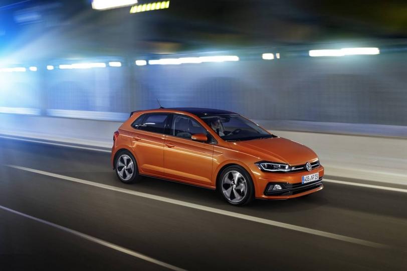 Volkswagen榮譍2018台灣新車銷售滿意度調查第一名,全車系購車優惠專案好評實施中