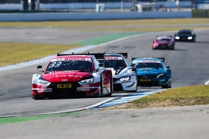 Audi Sport於DTM收官戰封王,René Rast創下六連勝紀錄並拿下年度車手亞軍