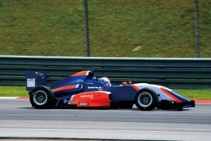 出征亞洲超級跑車大師賽!FIST Team AAI車隊新秀車手初試啼聲