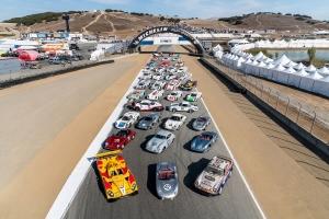 Porsche迷們此生必不能錯過的Rennsport Reunion