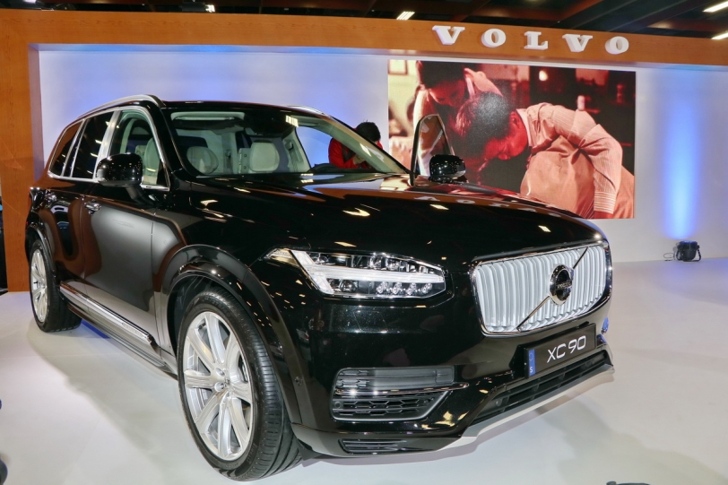 2017 volvo xc90 t8 excellence carstuff. Black Bedroom Furniture Sets. Home Design Ideas