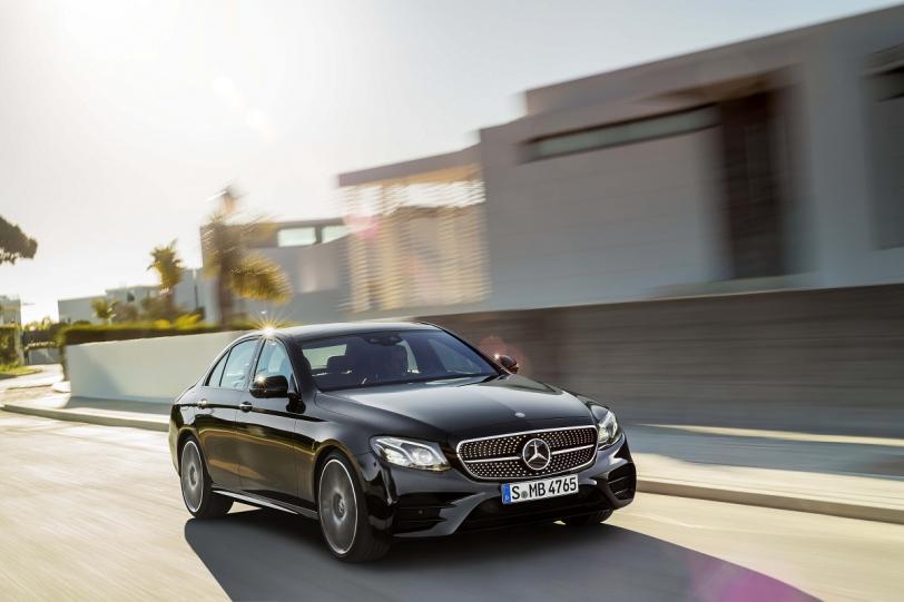 「與星同遊」!Mercedes-Benz、smart 8月優惠齊發