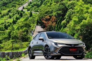 Auris力壓Mazda3首戰告捷,助Toyota攻榜首!2018年9月台灣車市掛牌數據(進口篇)