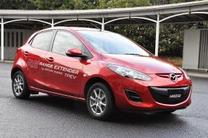 Mazda 發表電氣化與車聯網技術戰略,2030旗下車型全面電動化、轉子引擎作為增程型電動車基礎