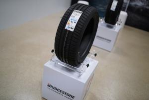 全系列轎車胎不滿意立即退換,普利司通推出60天滿意保證活動!