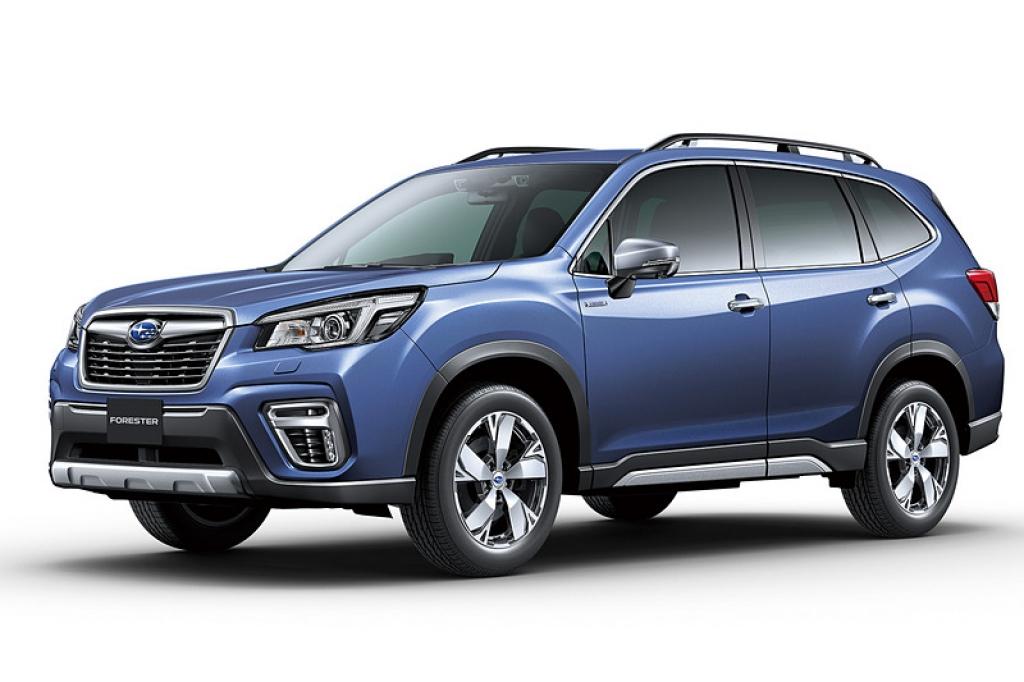 將 品質提升 放在首位 Subaru Step 2018 2025 七年中期營運