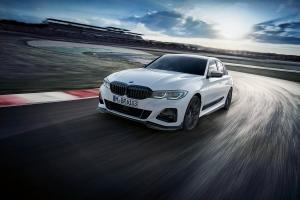 BMW推出G20 3系列M Performance套件(內有影片)
