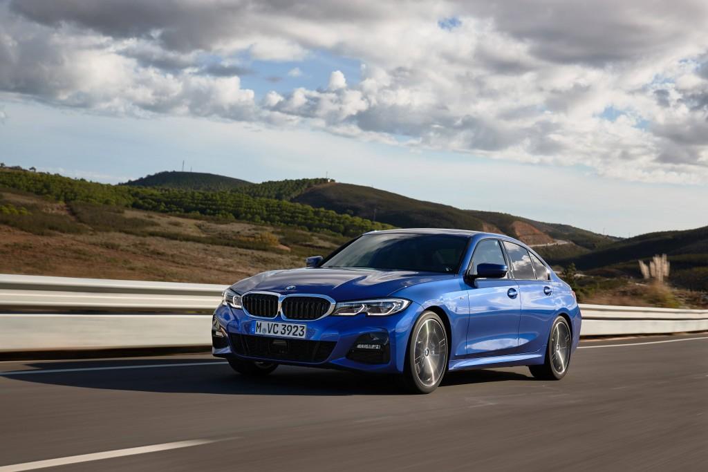 新增入門229 萬規格 2020年式bmw 320i M Sport首發版搶先登場