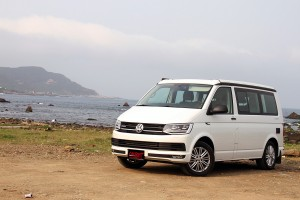 不被拘束的新生活態度,2019 Volkswagen California Coast 4MOTION 試駕