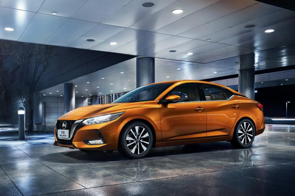 2019上海車展:國產Sentra的未來樣貌!Nissan第14代Sylphy軒逸登場 - CarStuff 人車事