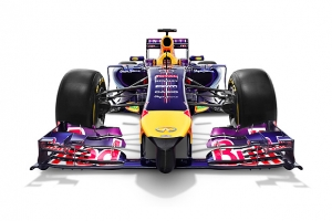 邁向連霸之路,Infiniti-Red Bull Racing RB10