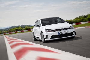 迎接Worthersee嘉年華,競技版Golf GTI Clubsport預定今年5月登場