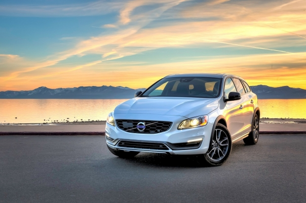 不妥協的冒險精神 The All-New Volvo V60 Cross Country正式登場