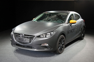 內燃機的嶄新篇章,Mazda Asian Tech Forum 2018:SKYACTIV-X 介紹