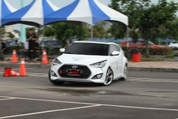 Fun肆玩酷,Hyundai Veloster Turbo Rally酷跑拉力賽(上)