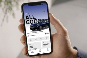 BMW Connected與MINI Connected推出新一代App 結合Amazon Alexa可聲控智慧型家居設備